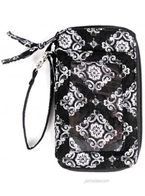 Phone Purse for Women Holder Wallet Wristlet Wallets Handbag