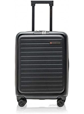 Air Canada Business Carry-On Hardside Wheeled Suitcase