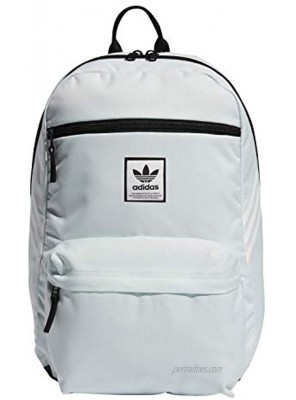 adidas Originals National SST Backpack Ice Mint Green One Size
