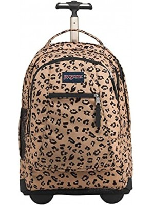 JanSport Driver 8 Show Your Spots One Size
