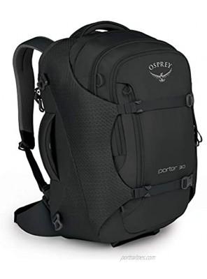 Osprey Packs Porter 30 Travel Backpack 2020 Version