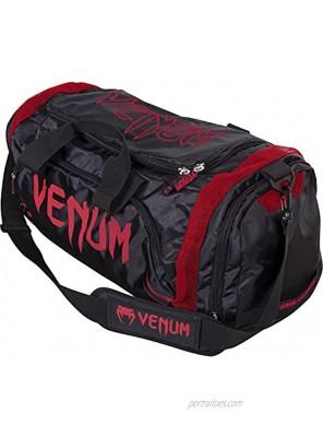 Venum Trainer Lite Sport Bag Neon Yellow One Size