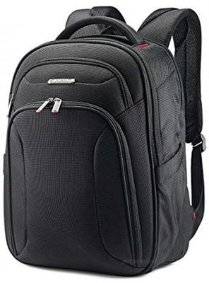 Samsonite Xenon 3.0 Checkpoint Friendly Backpack Black Medium