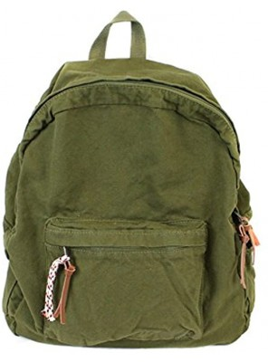 Canvas Backpack for Women Mens School Bags Casual Denim Jeans Travel Daypack