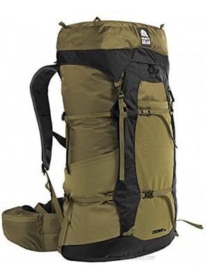 Granite Gear Crown 2 60 Backpack Men's