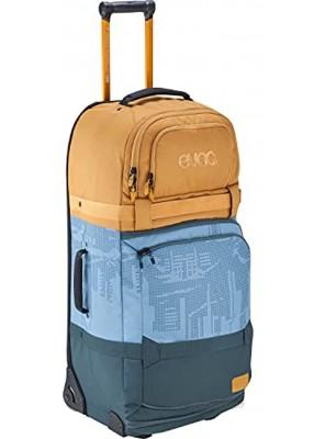 EVOC Sports Suitcase Multicoloured Multicolour 401215900