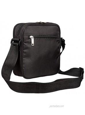Mens Mini Utility Shoulder & Messenger Bags