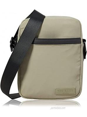 Ted Baker Men's Bodied Flight Bag One Size