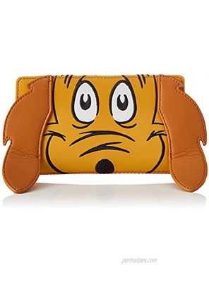 Loungefly The Max Cosplay Flap Wallet