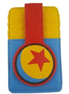 Disney Parks Pixar Ball Credit Card Holder