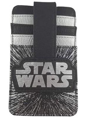 Disney Parks Star Wars Credit Card Holder