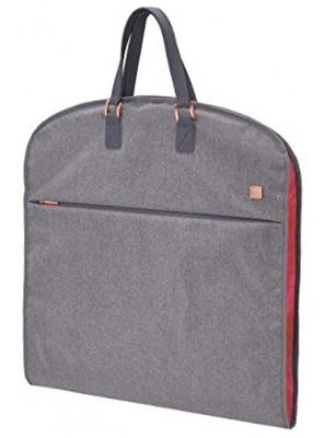Titan Travel Garment Bag Grey 61 centimeters