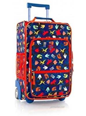 Heys America Kids Softside Luggage 18 Rollaboard