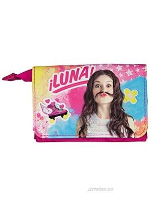 Undercover Sorn Girl's Bag Geldbörse Pink 10112533