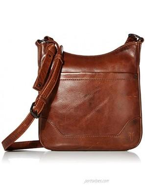 FRYE Melissa Swing Pack Zip Crossbody Bag